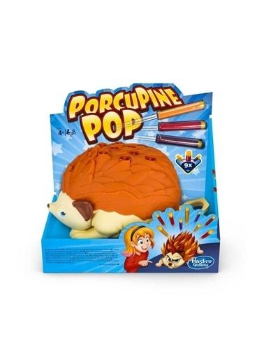 Hasbro Porcupine Pop Renkli